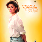 LAURIE PERET : Spectacle alimentaire